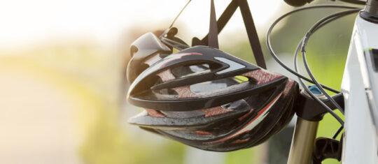 casque de vélo